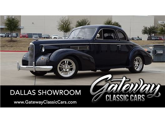 1939 Cadillac Lasalle for sale on GoCars.org