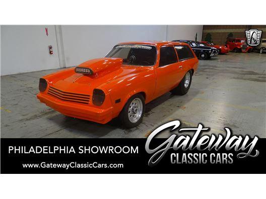 1971 Chevrolet Vega for sale in West Deptford, New Jersey 8066