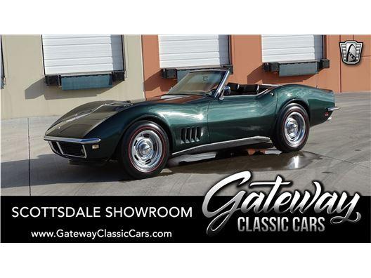 1968 Chevrolet Corvette for sale in Phoenix, Arizona 85027