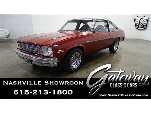 1975 Chevrolet Nova for sale in La Vergne