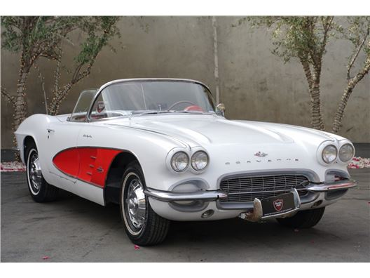 1961 Chevrolet Corvette for sale in Los Angeles, California 90063