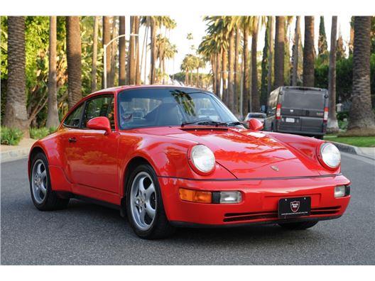 1994 Porsche 964 for sale on GoCars.org