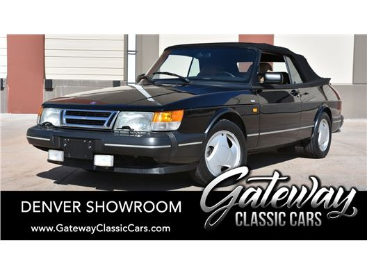 1992 Saab 900 for sale in Englewood, Colorado 80112