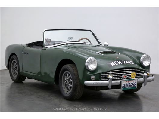 1966 Turner Sports car 102/PC for sale in Los Angeles, California 90063