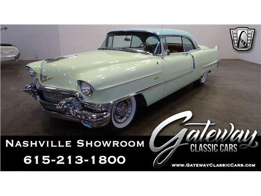 1956 Cadillac Coupe deVille for sale in La Vergne