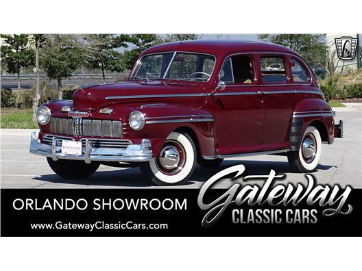 1947 Mercury Eight for sale in Lake Mary, Florida 32746
