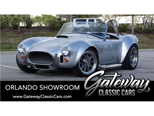 1965 AC Cobra for sale in Lake Mary, Florida 32746