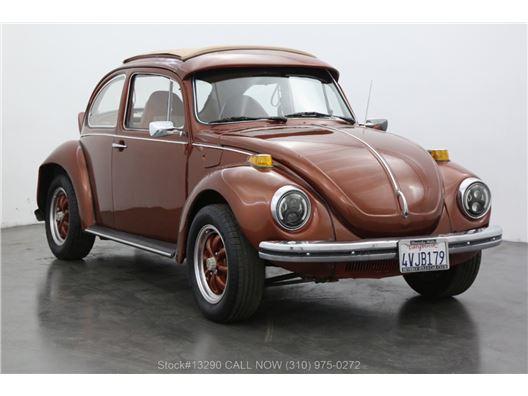 1973 Volkswagen Super Beetle for sale on GoCars.org