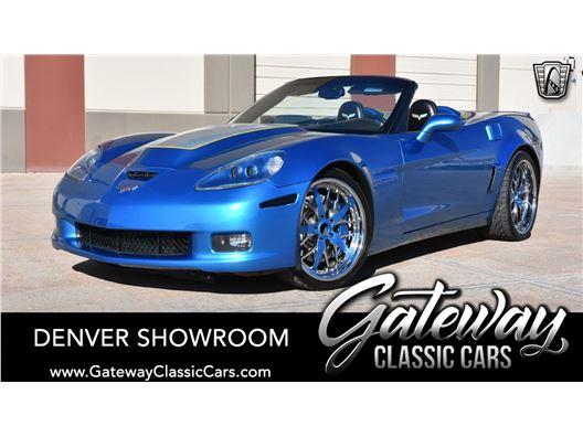2006 Chevrolet Corvette for sale in Englewood, Colorado 80112