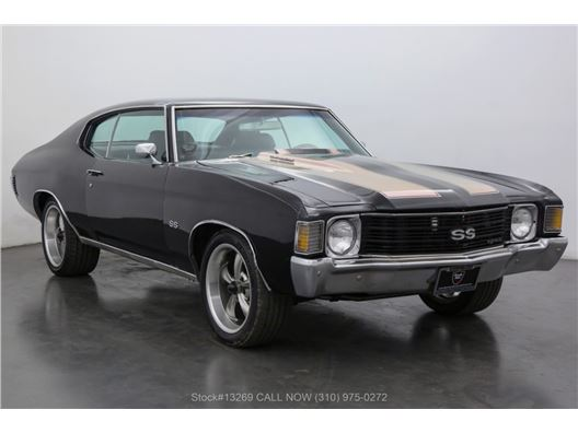 1972 Chevrolet Chevelle Malibu for sale in Los Angeles, California 90063