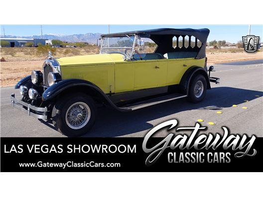 1925 Buick Create for sale in Las Vegas, Nevada 89118