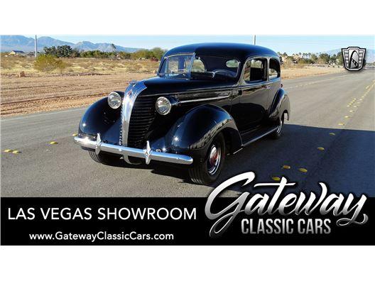 1938 Hudson Terraplane for sale in Las Vegas, Nevada 89118