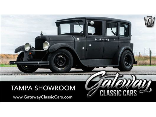 1925 Nash Sedan for sale in Ruskin, Florida 33570