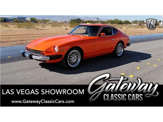 1976 Datsun 280ZX for sale in Las Vegas, Nevada 89118