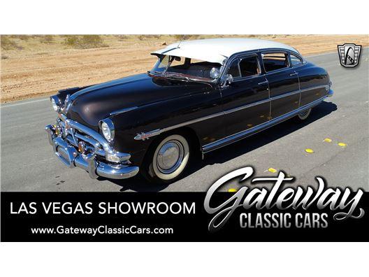 1952 Hudson Hornet for sale in Las Vegas, Nevada 89118