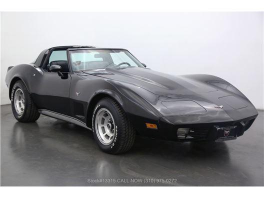 1979 Chevrolet Corvette for sale on GoCars.org