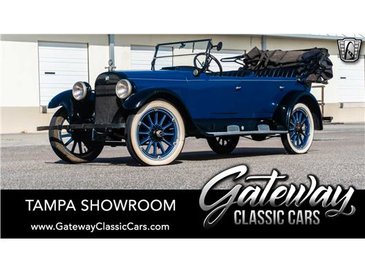 1923 Buick Series 23 for sale in Ruskin, Florida 33570
