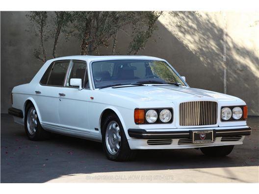 1989 Bentley Turbo R for sale in Los Angeles, California 90063