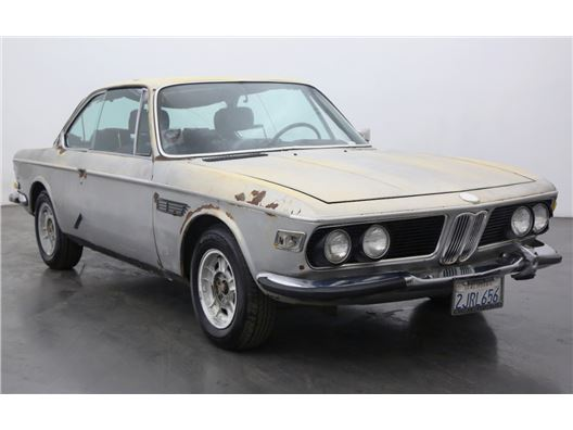 1970 BMW 2800CS for sale in Los Angeles, California 90063