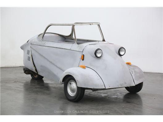 1960 Messerschmitt KR200 for sale in Los Angeles, California 90063