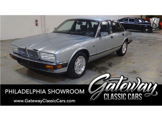 1994 Jaguar XJ6 for sale in West Deptford, New Jersey 8066