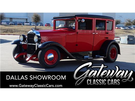 1928 Pontiac Sedan for sale in DFW Airport, Texas 76051