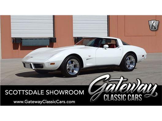 1979 Chevrolet Corvette for sale in Phoenix, Arizona 85027