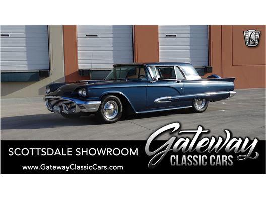 1959 Ford Thunderbird for sale in Phoenix, Arizona 85027