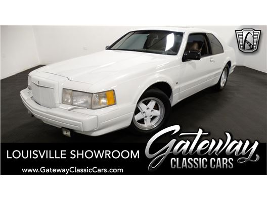 1987 Lincoln Mark for sale in Memphis, Indiana 47143