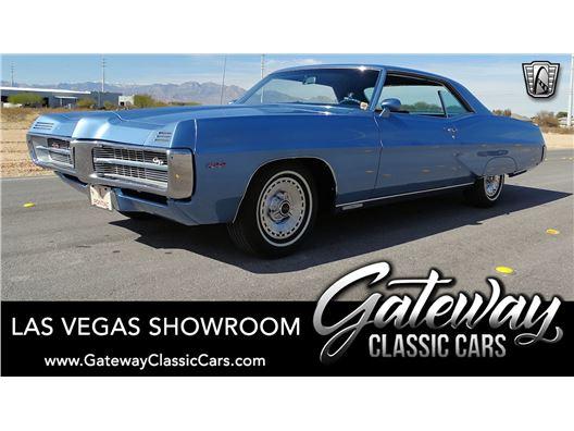 1967 Pontiac Grand Prix for sale in Las Vegas, Nevada 89118