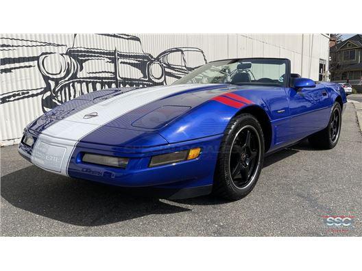 1996 Chevrolet Corvette for sale in Pleasanton, California 94566