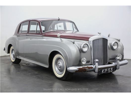 1959 Bentley S1 for sale in Los Angeles, California 90063