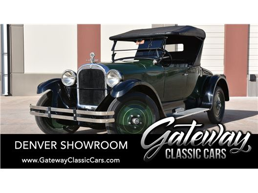 1924 Dodge Roadster for sale in Englewood, Colorado 80112