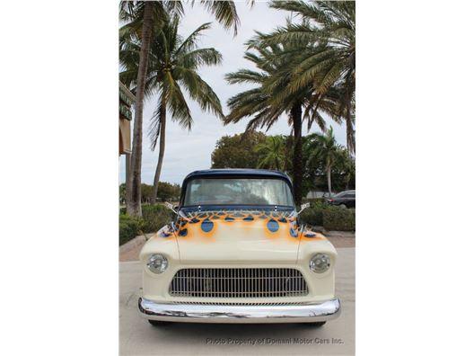 1955 Chevrolet 3100 for sale in Deerfield Beach, Florida 33441