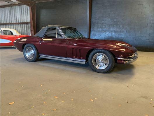 1965 Chevrolet Corvette for sale in Sarasota, Florida 34232