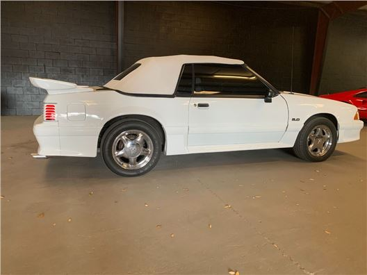 1991 Ford Mustang for sale on GoCars.org