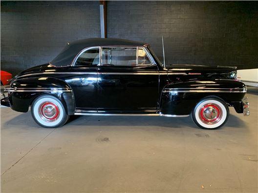 1948 Mercury 89M for sale on GoCars.org