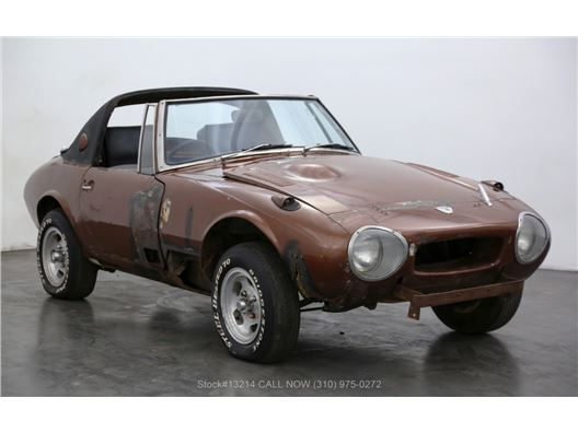 1966 Toyota S800 for sale in Los Angeles, California 90063