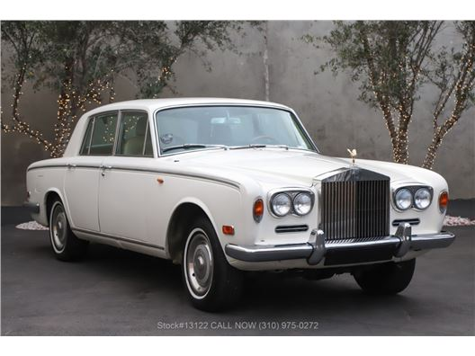 1971 Rolls-Royce Silver Shadow for sale in Los Angeles, California 90063