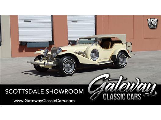 1977 Excalibur Phaeton for sale in Phoenix, Arizona 85027