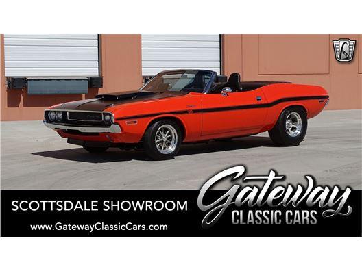 1970 Dodge Challenger for sale in Phoenix, Arizona 85027