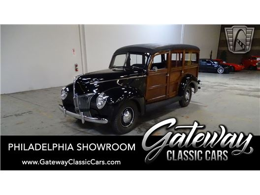1940 Ford Woody for sale in West Deptford, New Jersey 8066