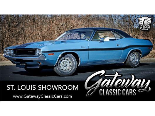 1970 Dodge Challenger for sale in OFallon, Illinois 62269