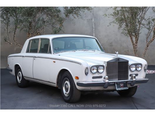 1973 Rolls-Royce Silver Shadow for sale in Los Angeles, California 90063