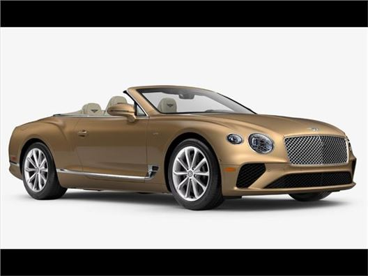 2021 Bentley Continental for sale on GoCars.org
