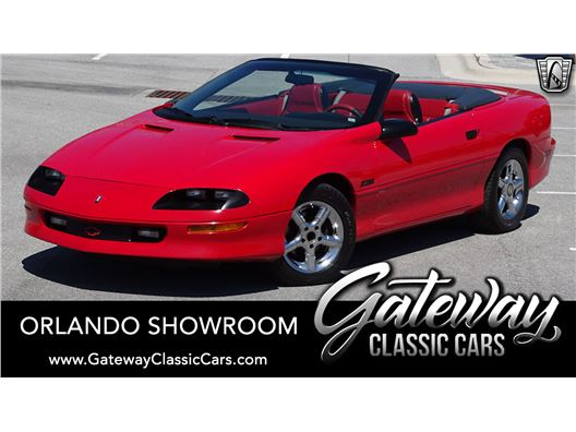 1994 Chevrolet Camaro for sale in Lake Mary, Florida 32746