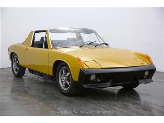 1970 Porsche 914 for sale in Los Angeles, California 90063