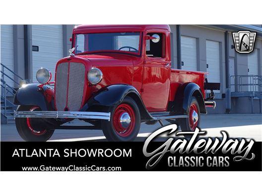 1934 Chevrolet Pickup for sale in Alpharetta, Georgia 30005