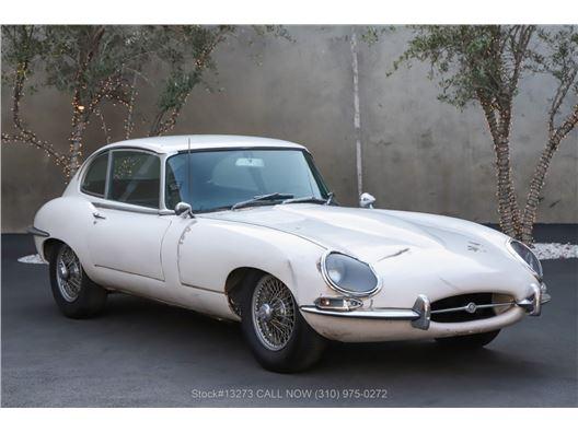 1967 Jaguar XKE 2+2 for sale in Los Angeles, California 90063