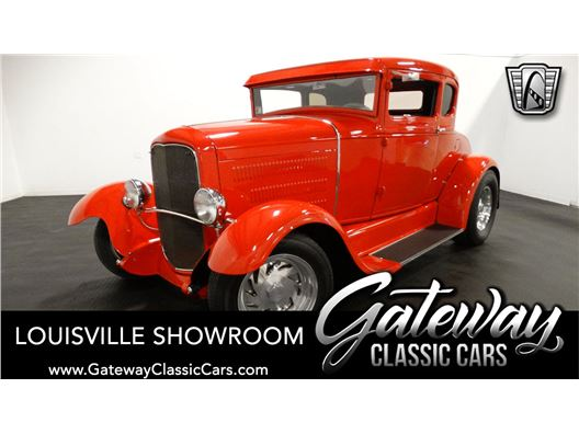 1931 Ford 5 Window for sale in Memphis, Indiana 47143